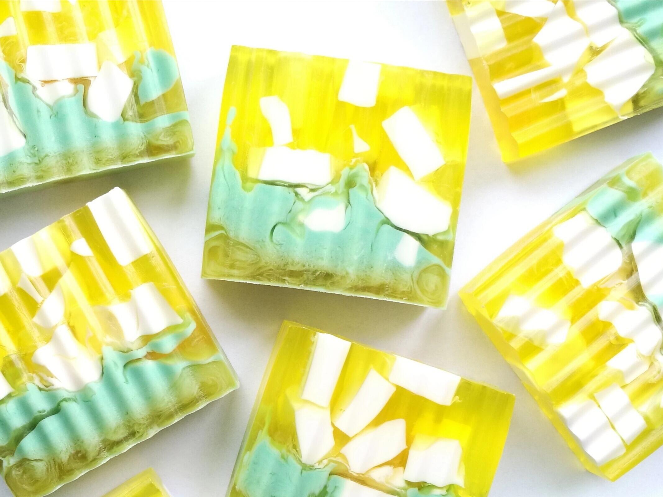 Glicerinski sapuni